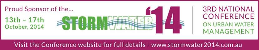 2014 Stormwater National Conference